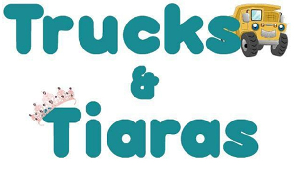 Trucks and Tiaras Learning Center - Bentonville, AR