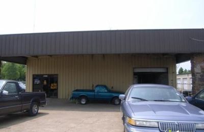 Econo Auto Painting - Memphis, TN