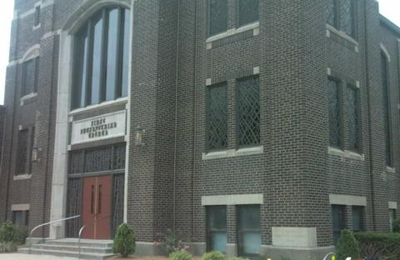 First Presbyterian Church - Edwardsville, IL