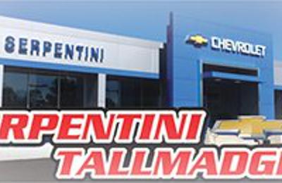 Serpentini Chevrolet   Tallmadge, OH