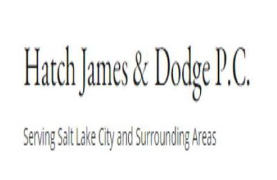 Hatch, James & Dodge - Salt Lake City, UT