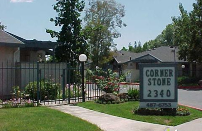 Cornerstone Apartments - Sacramento, CA