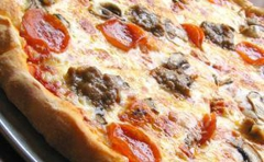 Rock River Pizza Co