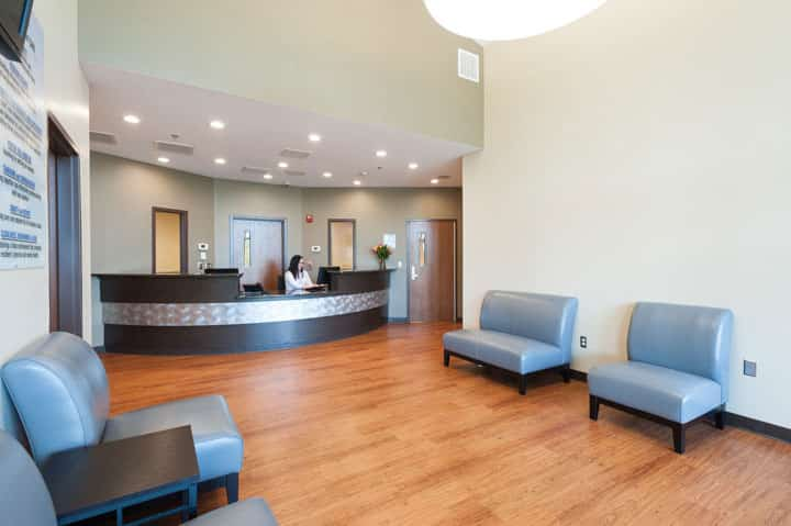 Lakeland Behavioral Health System 440 S Market Ave