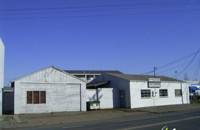 Hubbard Al Machine Shop - Hayward, CA