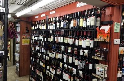 Bridge Lake LiquorBeer Wine 9420 Dixie Hwy Clarkston MI 48348