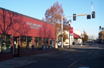 A & P Appliance - Beaverton, OR