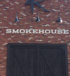 4 Rivers Smokehouse - Jacksonville, FL