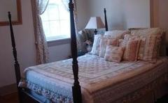 Old Castillo Bed & Breakfast