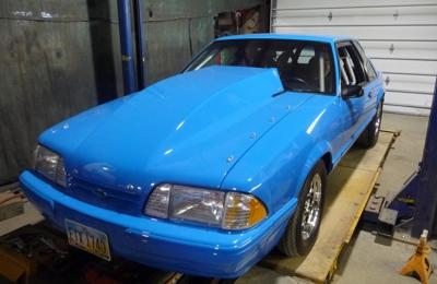 Lucore Automotive Services Inc - Plain City, OH