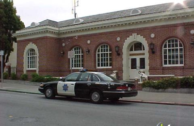 Richmond Police Station - San Francisco, CA