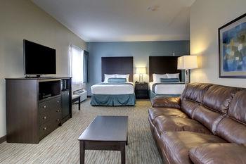 Cobblestone Inn & Suites, Fort Dodge IA