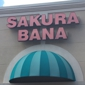 Sakura Bana - Jackson, MS