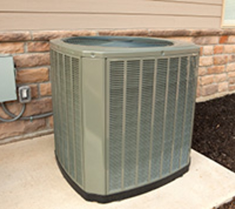 Cordova Heating & Air Conditioning - Cordova, TN