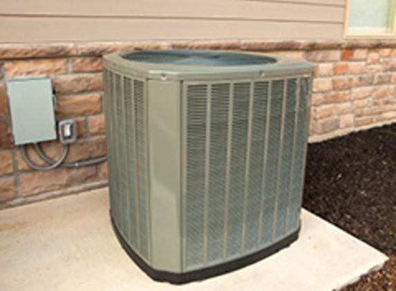 Cordova Heating & Air Conditioning - Cordova, TN