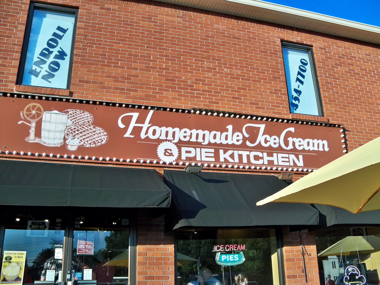 homemade ice cream and pie kitchen 5606 bardstown rd louisville ky 40291 ypcom - Homemade Ice Cream And Pie Kitchen