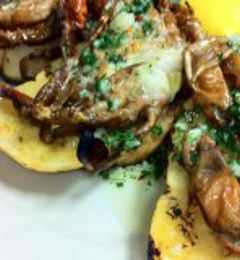 Parrain's Seafood - Baton Rouge, LA
