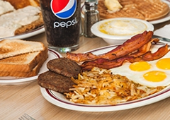 Huddle House - Perry, FL