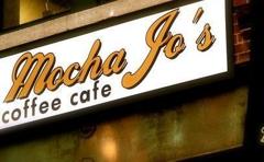 Mocha Jo's Coffee Cafe