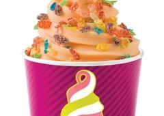 Menchie's Frozen Yogurt - Friendswood, TX