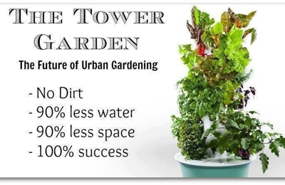 Juice Plus U0026 Tower Garden   Kingwood, ...