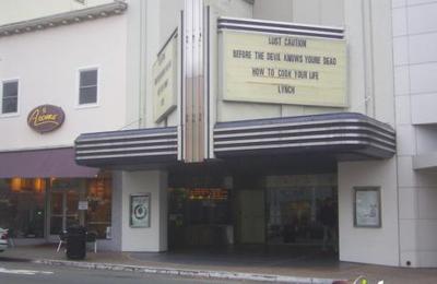 California Film Institute - San Rafael, CA