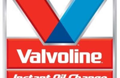 Valvoline Instant Oil Change - Louisville, KY