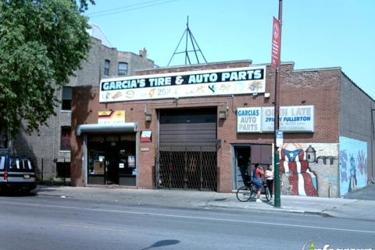 Garcia's Auto Parts