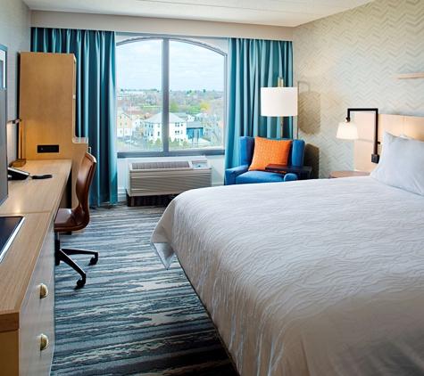 Hilton Garden Inn Providence - Providence, RI