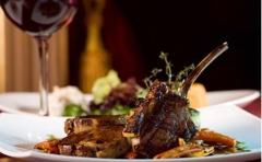 Barton's Steak & Seafood