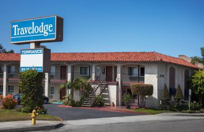 Torrance Travelodge - Torrance, CA