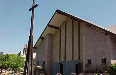 St Catherine's Parish - Morgan Hill, CA