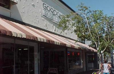 Gordons Music and Sound - Fairfield, CA