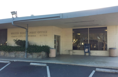 United States Postal Service - Temple City, CA. Outside
