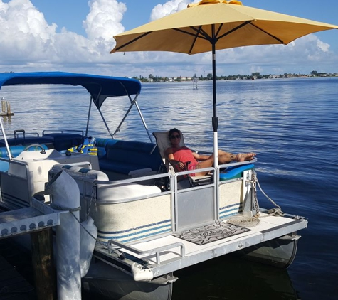 Life is Good Today Pontoon Rentals & Fishing Charters - Holmes Beach, FL