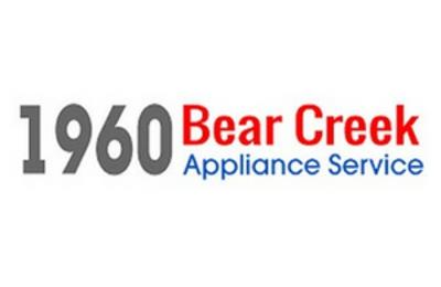 1960 Bear Creek Appliance Service - Spring, TX