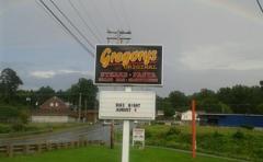 Gregory's Original