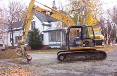 Stanley's Septic Service & Construction 187 Norridgewock Rd
