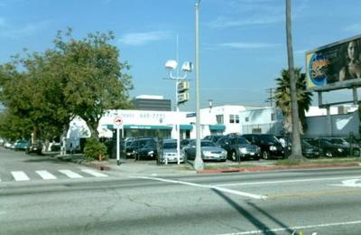 Omni Auto Trade - Santa Monica, CA