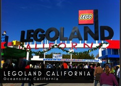 Legoland California Resort - Carlsbad, CA