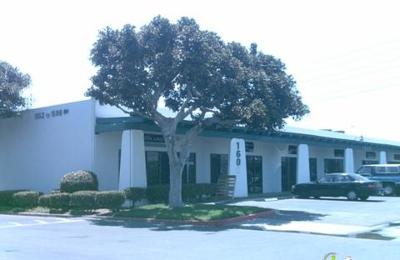 Kaman's Art Shoppes Inc. - Anaheim, CA