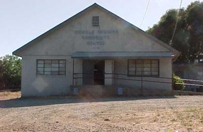 Shingle Springs Community Center - Shingle Springs, CA