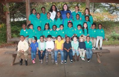 Global Purpose Academy - Lilburn, GA