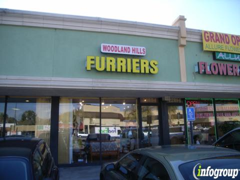 Furriers in Atlanta