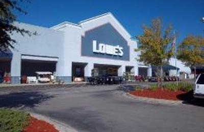 Lowe's Home Improvement - Tallahassee, FL