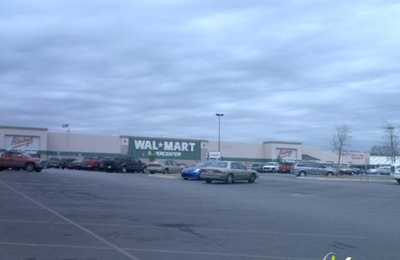 Walmart - Pharmacy - San Antonio, TX