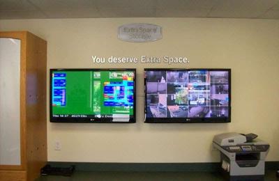 Extra Space Storage - Jamaica Plain, MA