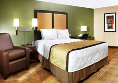 Extended Stay America Washington D.C. - Germantown - Town Center - Germantown, MD