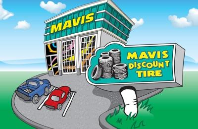 Mavis Discount Tire 5770 Peachtree Industrial Blvd Ste 200 Norcross
