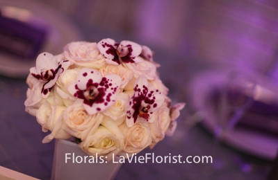 La Vie En Rose Florists - Tampa, FL